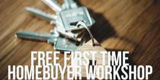 Free First Time Home Buyer Event