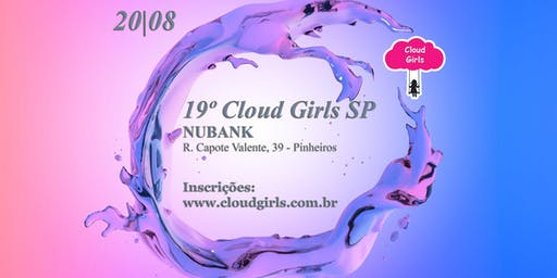 19° Cloud Girls SP