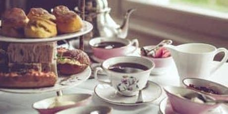 A Crafted Afternoon Tea tickets