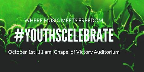 #YouthsCelebrate:W.N.Y.G tickets