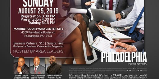 Philadelphia Super Sunday