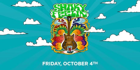 Shaky Feelin' at Discovery Ventura tickets