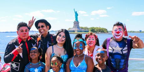 Kids Party Cruise Labor Day Weekend  tickets
