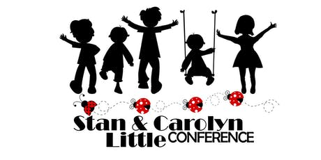 Stan & Carolyn Little Conference 2019 tickets