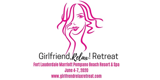 Girlfriend, Relax! Retreat