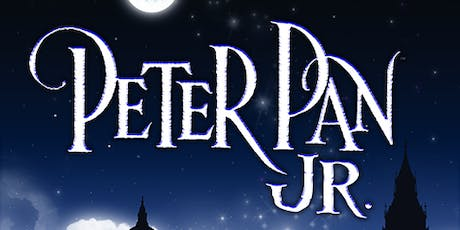 MGS presents Peter Pan Jr. - Thursday 21st November  tickets