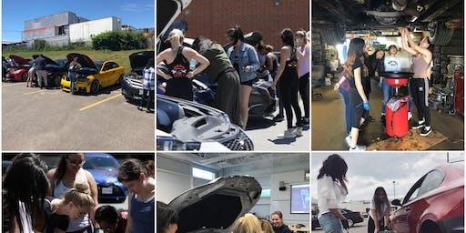 Basics of Auto-Maintenance Workshop Day 2