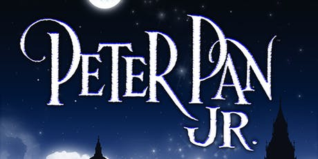 MGS presents Peter Pan Jr. - Saturday 23rd November MATINEE tickets