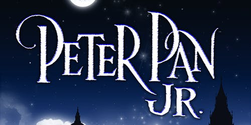 MGS presents Peter Pan Jr. - Saturday 23rd November MATINEE