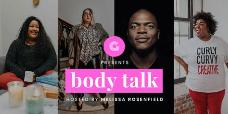 Meditating on What Matters: Body Talk tickets