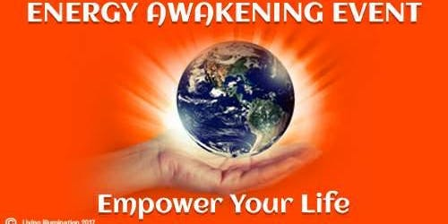 Energy Awakening - Free Event Queensland!