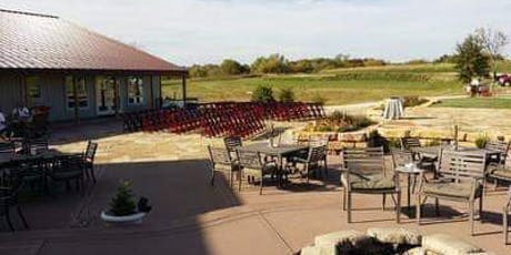 Shopping at Fence Stile Winery  tickets