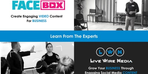 Creating Engaging Video & Content For Social Media