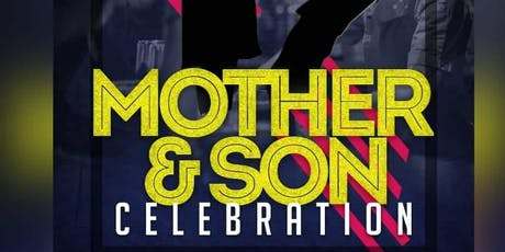 Never Counted Out Inc. (NCO) presents Mother and Son celebration (90's Party) tickets
