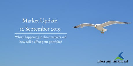 Market Update: What's happening in markets & how will it affect you? tickets