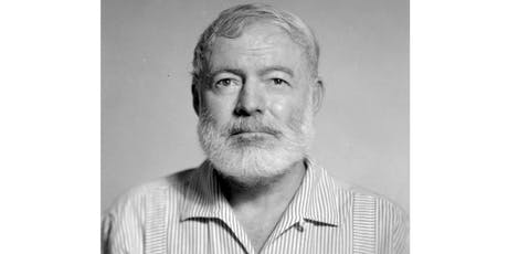 Ernest Hemingway: The Old Man and the Sea tickets