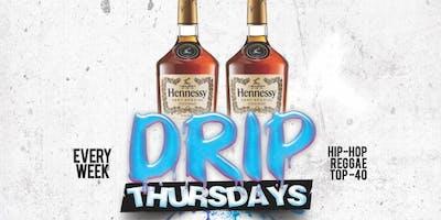 Drip Thursdays