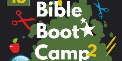 LFC 2019 BIBLE BOOT CAMP