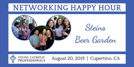 YCP Networking Happy Hour at Steins Beer Garden