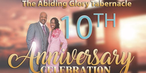 TAGT 10th Year Anniversary Banquet