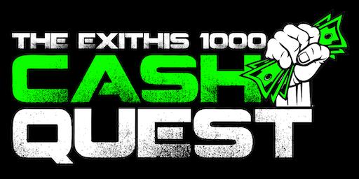 $1000 Cash Quest