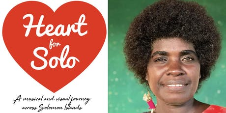 Heart for Solo at the Melbourne Fringe Festival tickets