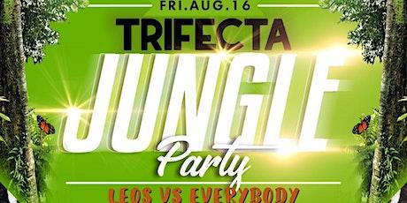 Trifecta Fridays tickets
