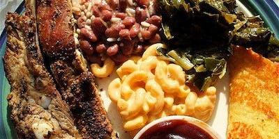 A Taste Of Soul Food Event