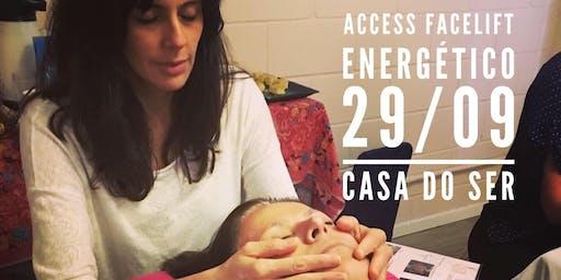 Access FACELIFT Energético // 29 de setembro // Casa do Ser
