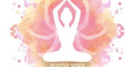 Sept Free Community Karma Aroma Mindful Flow to Yin w/ Jaime tickets
