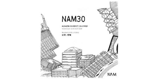 NEW ARCHITECTS #30