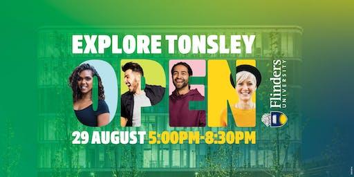 Explore Flinders at Tonsley