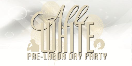Eventfully Yours and Sloan's Event Planning Present Pre-Labor All White Party