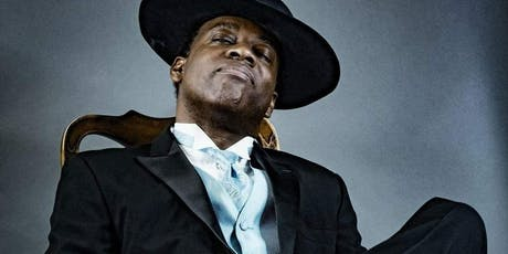 Carvin Jones @ Lufkin Pines Theatre tickets