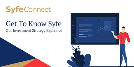 Get To Know Syfe tickets