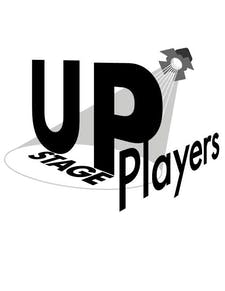 The Upstage Players logo