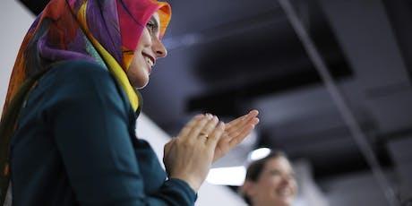 Workshop Mulakan Bisnes Bagi Wanita Yang Tiada Idea dan Tiada Pengalaman?  tickets