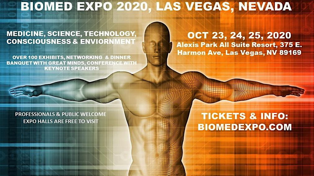 BIOMED EXPO 2020