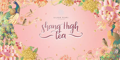 Shang High Tea in October tickets