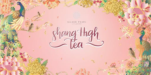 Shang High Tea in September