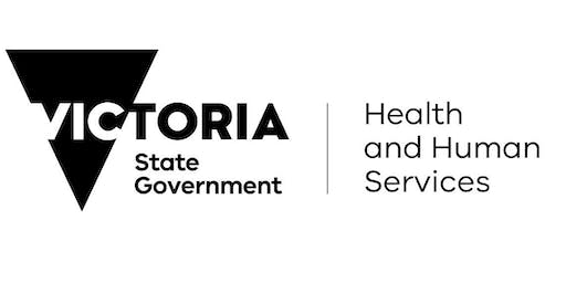 Gippsland Health and Human Services Emergency Preparedness and Engagement Forum