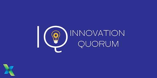 IQ: Innovation Quorum
