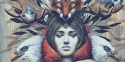 Connect with your Animal Spirit Guides