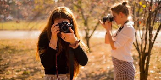 Digital photography basics with PhotoAccess