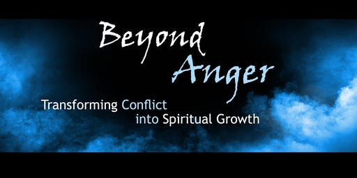 Beyond Anger: Transforming Conflict into Growth - with Gen Rigpa at UW Kane Hall
