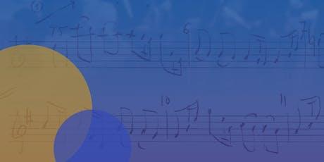 Celebrating Virtuosity: Concertos & Solo Cantatas - Englewood tickets