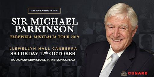 Canberra 'Sir Michael Parkinson'