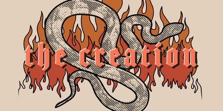 Heather's Art World 'The Creation' tickets