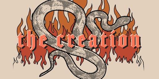 Heather's Art World 'The Creation'