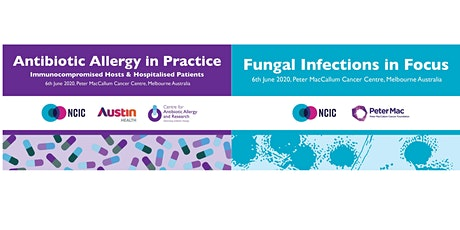 National Centre for Infections in Cancer Symposia tickets